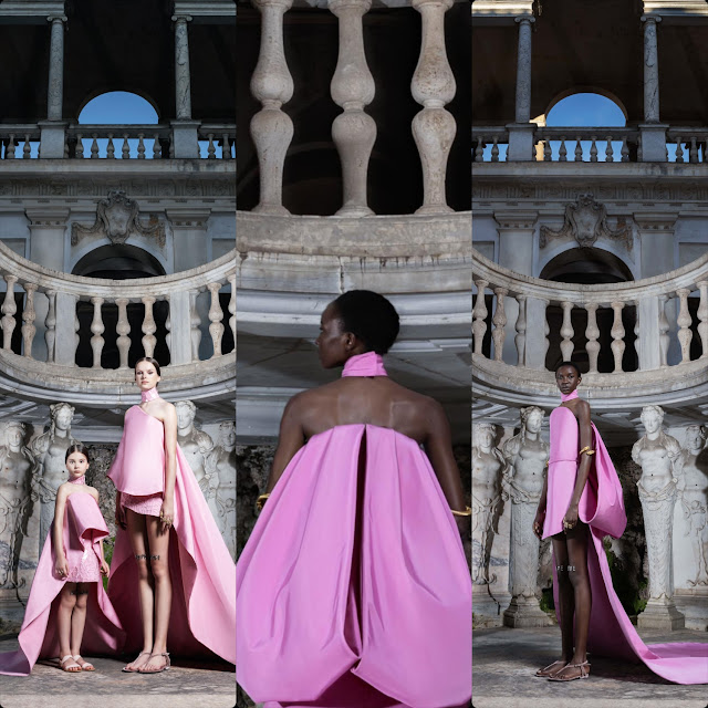 Antonio Grimaldi Haute Couture Fall-Winter 2020-2021 by RUNWAY MAGAZINE