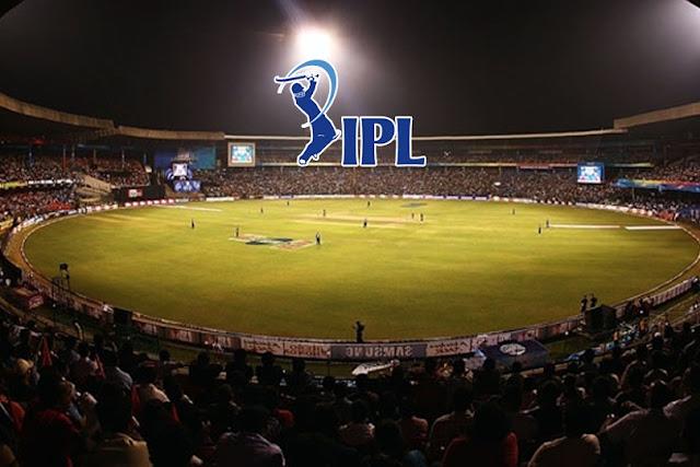 IPL (Indian Premium League) 2020