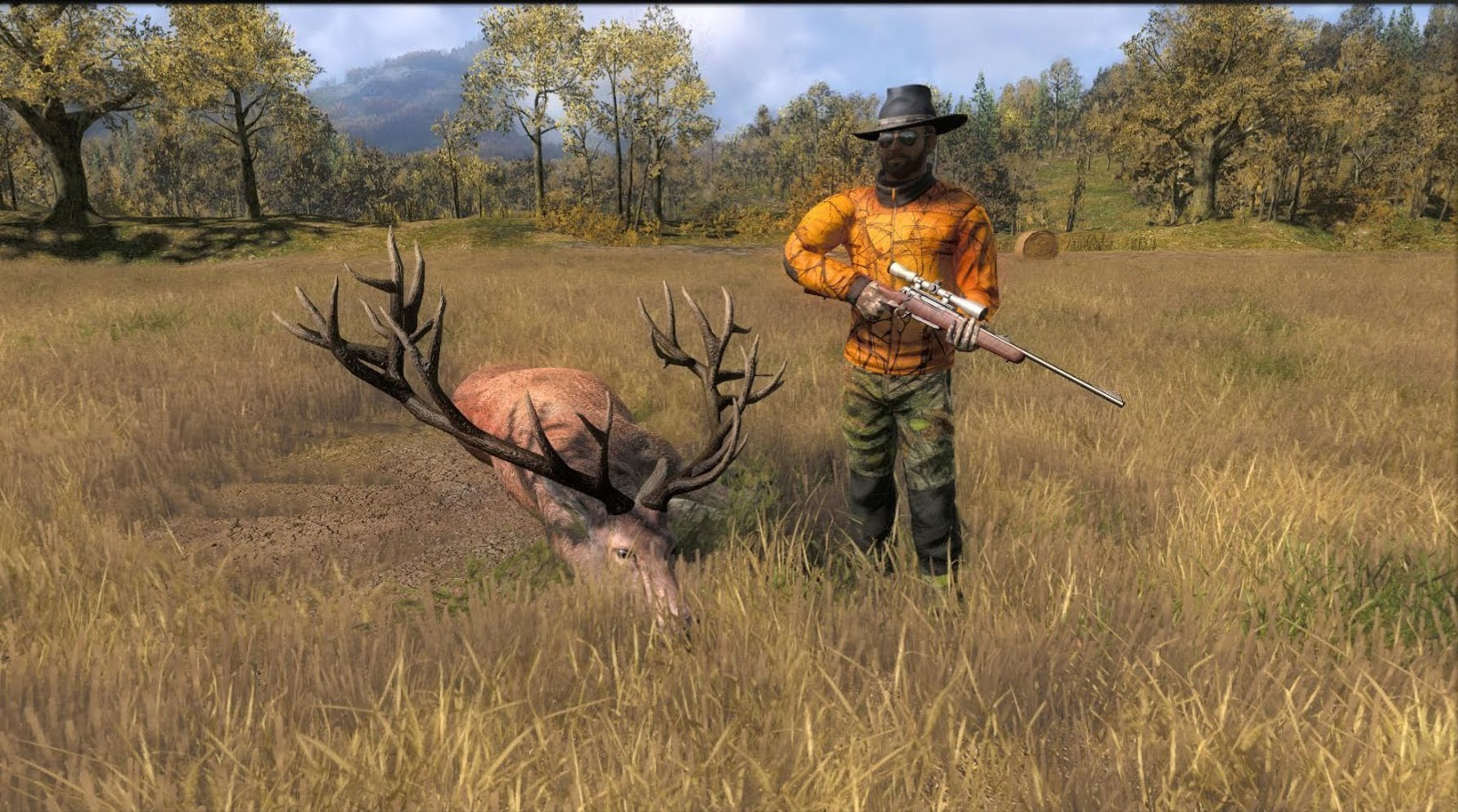 The Hunter Full Version Game Download Pcgamefreetop