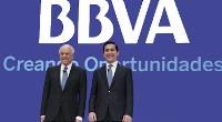 Francisco González e Carlos Torres
