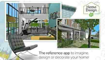 Home Design 3D – Anuman