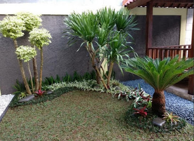 Tukang Taman Jatiasih Bekasi | Jasa Pembuat Taman di Bekasi | SuryaTaman