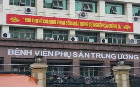 lap dat ong gio cho vien phu san trung uong