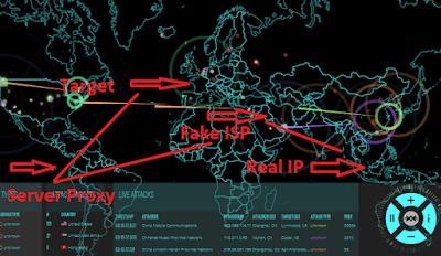 Belajar Jadi Hacker Handal Dunia