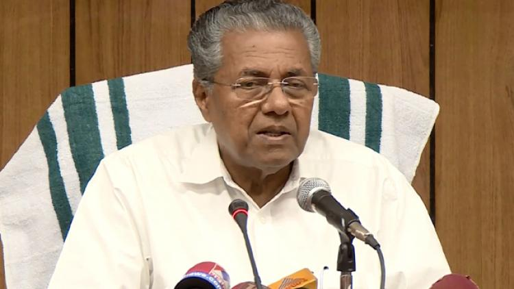 No matter how severe the Covid threat is, the state is ready: CM,www.thekeralatimes.com