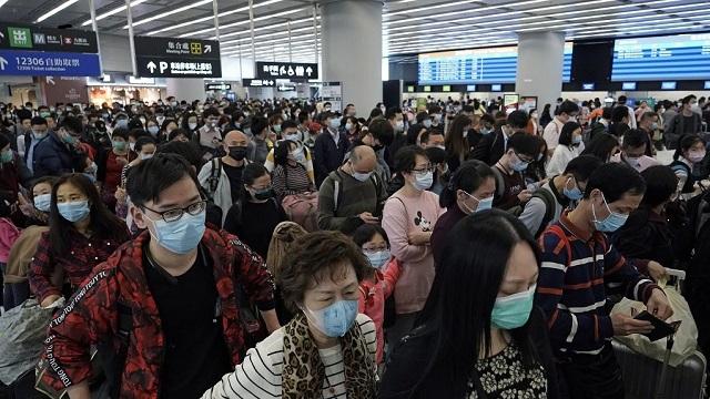 Κοροναϊός - Κίνα: Τουλάχιστον 26 νεκροί – Σε καραντίνα 33 εκατ. άνθρωποι!