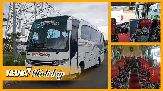 Bus Mawa Holiday