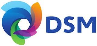 aandeel DSM ex-dividend 2021