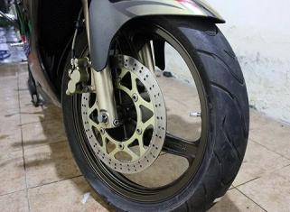 Tips Rawat Bearing Roda Motor