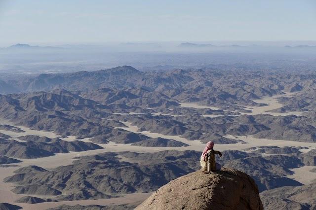 """درب جبال البحر الأحمر"""" ضمن أعظم الأماكن فى العالم لعام 2019"""