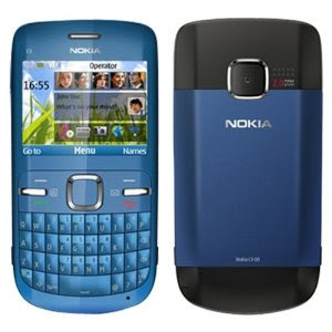 Nokia C3-00 usb driver free download