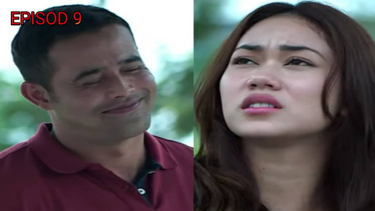 Tonton Drama Ryan Aralyn Episod 9 (TV3)