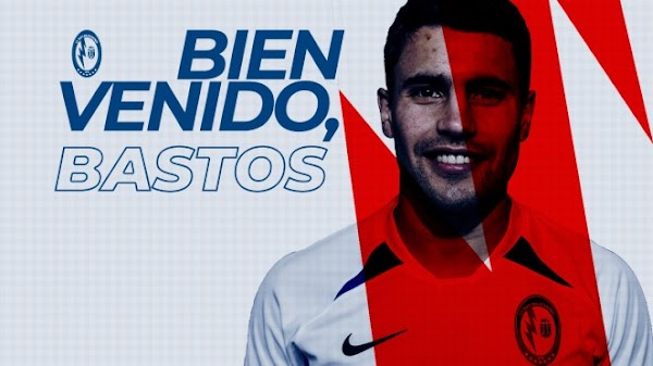 Oficial: Rayo Majadahonda, firma Ángel Bastos
