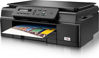 Brother dcp j105 printer installer free download
