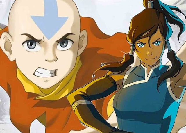 Revealed! This is Aang's Fate in Avatar: The Last Airbender