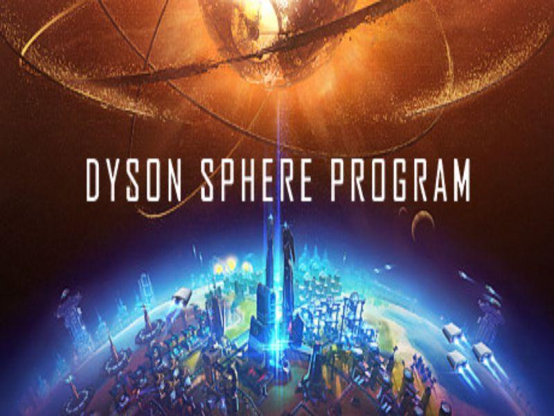 Download Dyson Sphere Program Game PC Free