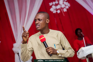 Issachar Generation (All messages) - Prophet Abraham Adebayo And Rev'd Tolu Agboola