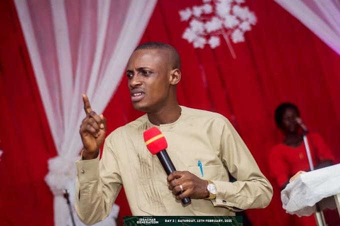 The Warrior Culture 1 - Prophet Abraham Adebayo