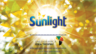 2020 Unilever Idea Trophy Competition Form [9th Edition]