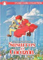 Susurros del corazon (1995) online y gratis