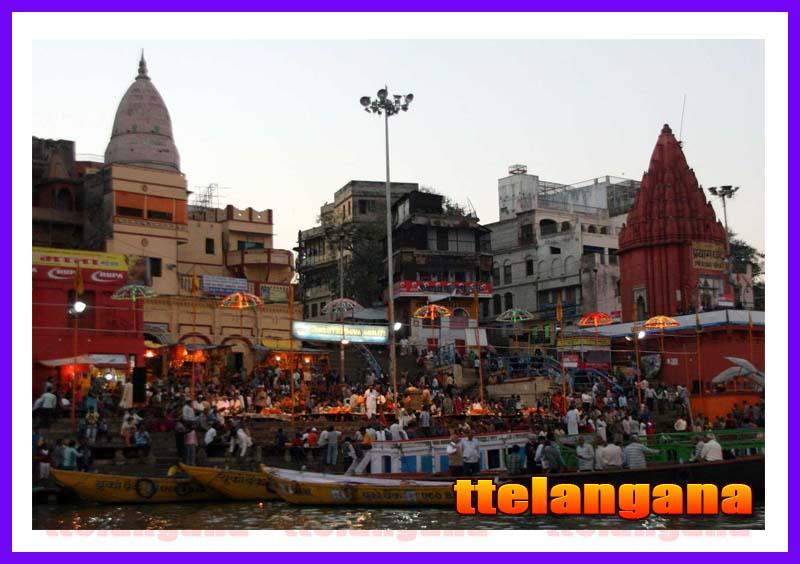 Kashi Vishwanath Jyotirlinga Temple Uttar Pradesh Full details
