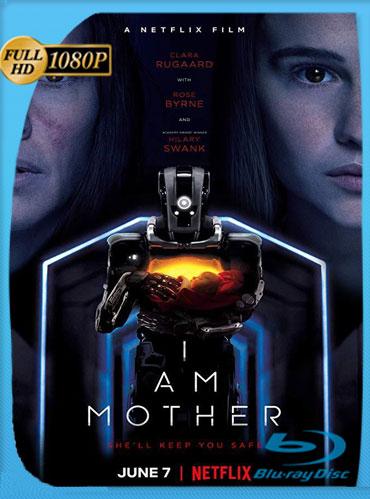 I Am Mother (2019) HD 1080p Latino Dual [GoogleDrive] TeslavoHD