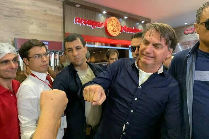 Jair Bolsonaro e a Sombra de Saturno