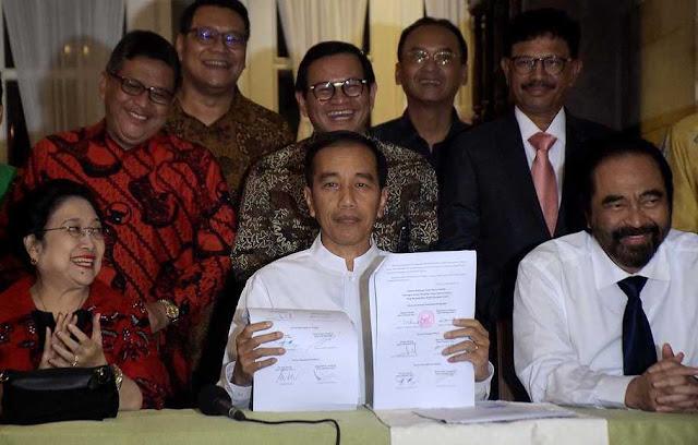 Jokowi Akan Menambah 5 Program Baru di Pilpres 2019