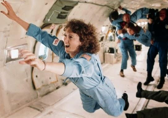 Christa McAuliffe NASA (page 3) - Pics about space