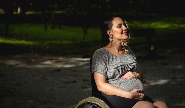 A Mulher com Deficiência: Desafios da Maternidade!