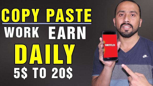 Earn Up to 500 EveryDay, Make money online in Pakistan, JazzCash Easypaisa Payment Proof,Earn Money