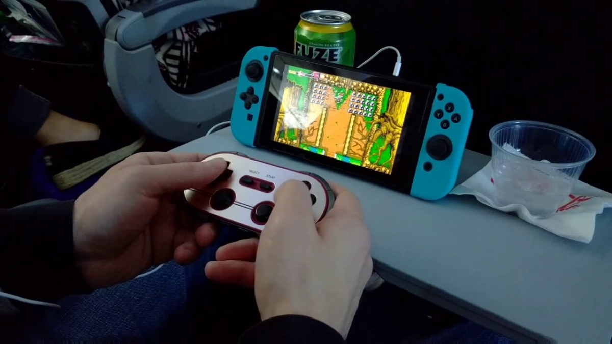 10 technologies that changed the world of video games