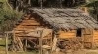 barber's hut