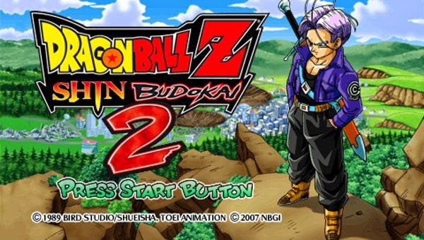 dragon ball z games for ds download