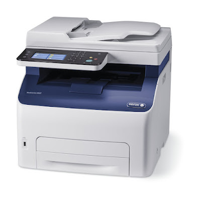 Download Driver Xerox WorkCentre 6027