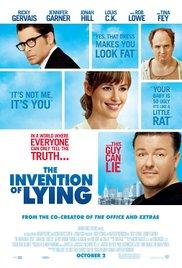 Watch The Invention of Lying Online Free 2009 Putlocker