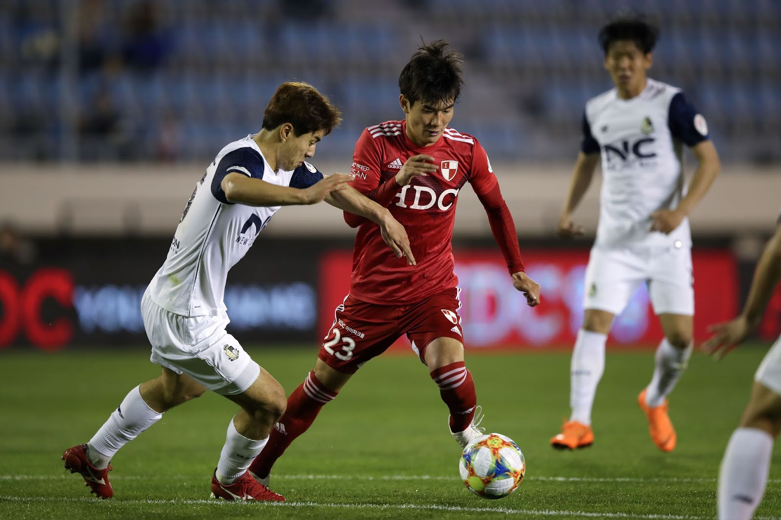 K League 2 Preview: Seoul E-Land vs Busan IPark