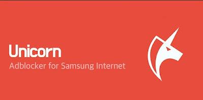 Unicorn Adblocker Apk for Android (Adblock, Fast & Private)