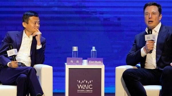 Jack Ma Retired from Alibaba, this is his successor