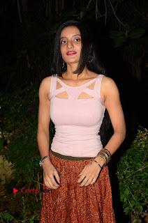 Actress Janani Pictures at Lakshmi Devi Samarpinchu Nede Chudandi Audio Launch 0008