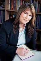 Debbie Malone author pic
