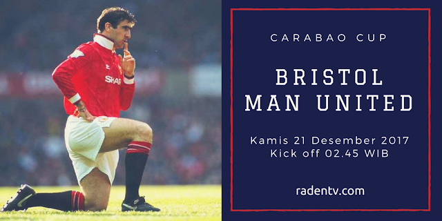 Bristol vs Man United
