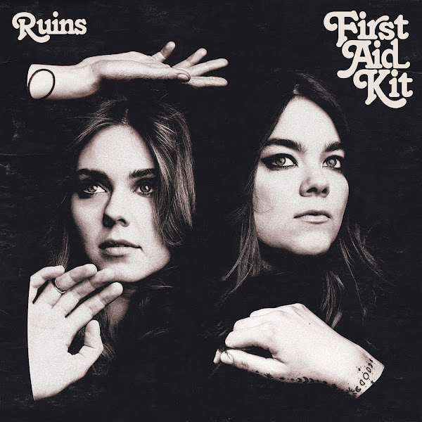 First Aid Kit - Ruins Cover