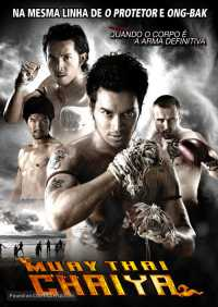 Muay Thai Chaiya (2007) Hindi Dubbed - Thai 300mb Full Movie Dual Audio BluRay