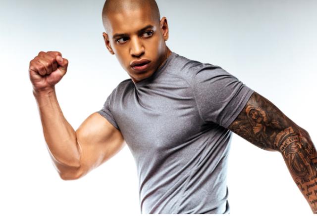 VIDA: Los tatuajes podrían limitar nuestra capacidad de sudoración.