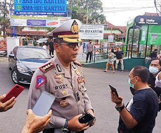 Surat protes dikirim kepada Dinas Jawa Timur Lantaran Banyak Bus Lolos Masuk Jateng