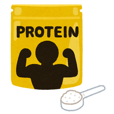 筋トレ・ダイエットに最適なプロテイン