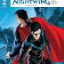 Arktarus - Urban Comics - Nightwing rebirth tome 2 - Blüdhaven