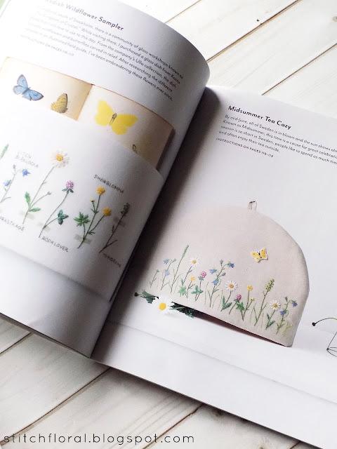 Garden Stitch Life by Kazuko Aoki: book review