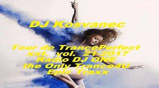 Search trance DJ Kosvanec to the best trance radio online!